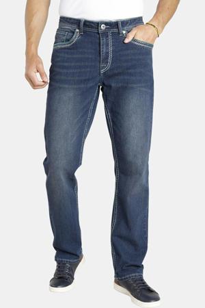 loose fit jeans MORTEN Plus Size blauw
