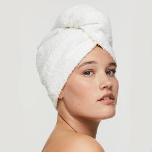 haarhanddoek (68x26 cm)