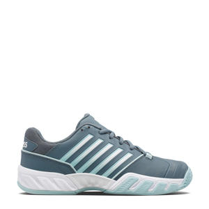 Bigshot Light 4 tennisschoenen grijsblauw/lichtblauw