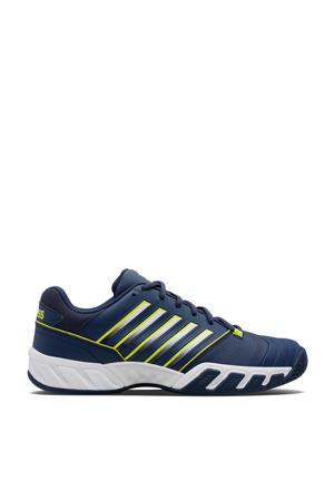 Bigshot Light 4 tennisschoenen blauw/geel