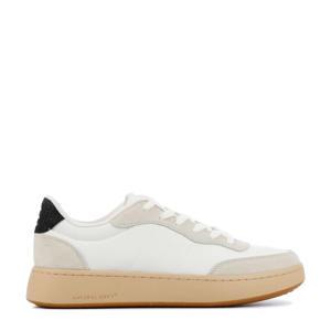 May  sneakers wit/zwart