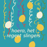 wehkamp Digitale Cadeaukaart Gefeliciteerd Slingers 25 euro