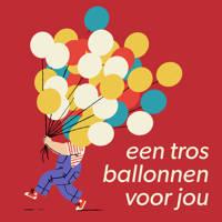 wehkamp Digitale Cadeaukaart Gefeliciteerd Ballon 50 euro
