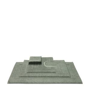 badmat (per stuk) (140x67 cm) Groen