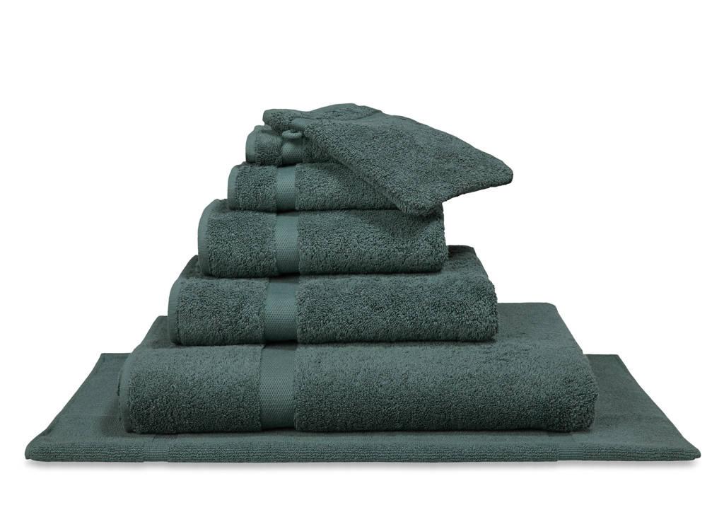 Vandyck badhanddoek (per stuk) (127 x 68 cm) Groen