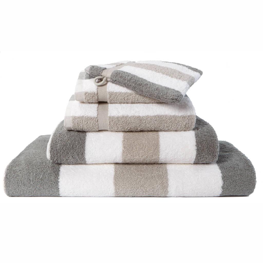 Vandyck badhanddoek (per stuk) (100x55 cm), Beige