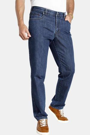 loose fit jeans STRYD Plus Size blauw