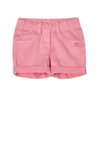 s.Oliver regular fit short roze, Roze
