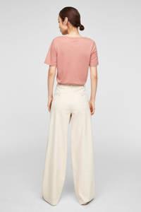 s.Oliver T-shirt roze, Roze