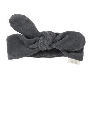 hoofdband Royan dark grey