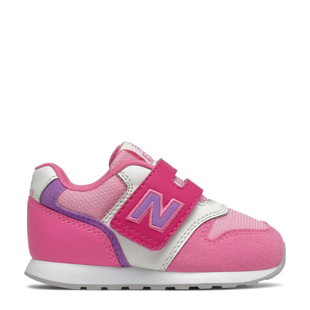 New Balance 996  sneakers roze/paars/wit, Roze/paars