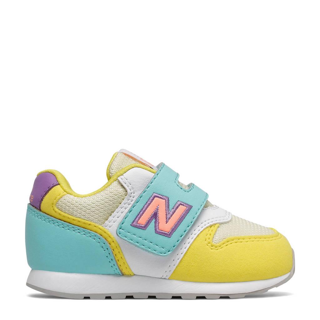 New Balance 996  sneakers geel/aqua, Geel/aqua