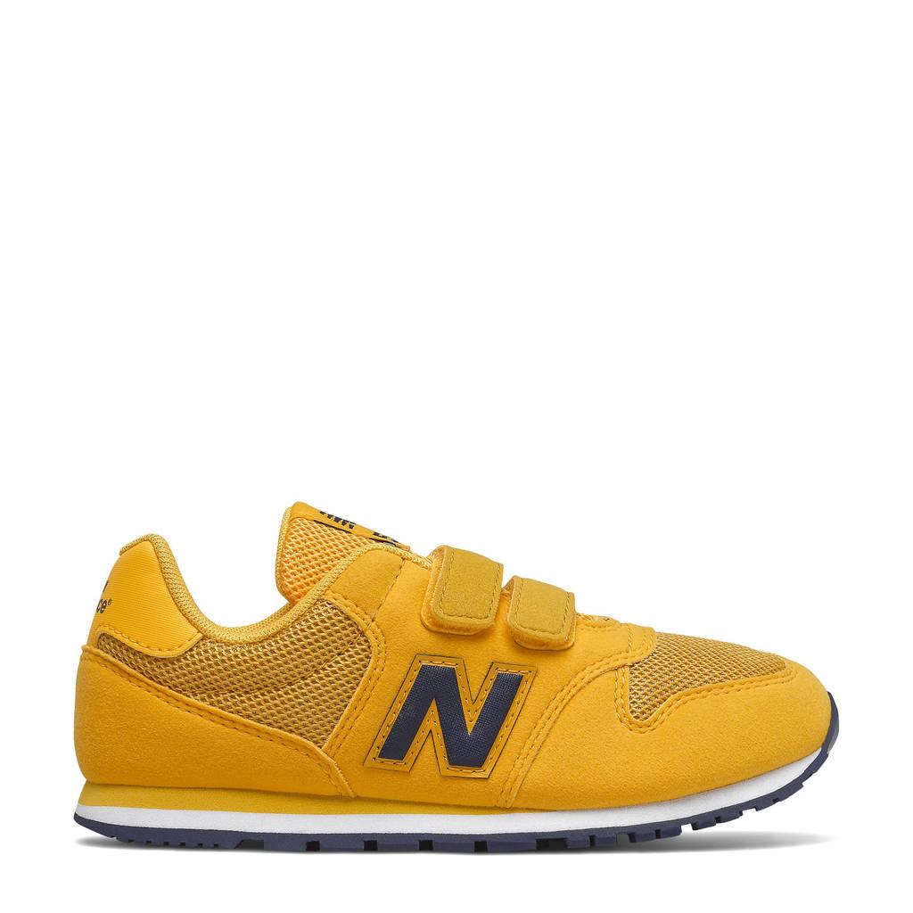 New Balance 500  sneakers geel, Geel