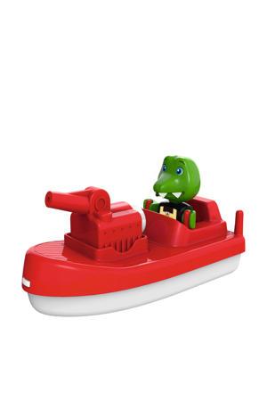 waterbaan Brandweerboot