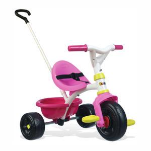 driewieler Be Fun Roze