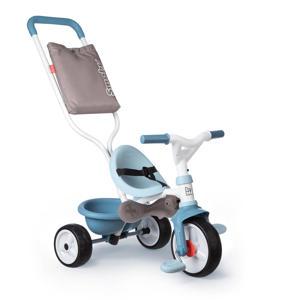 driewieler Be Move Comfort Blauw
