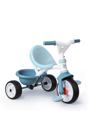 driewieler Be Move Blauw
