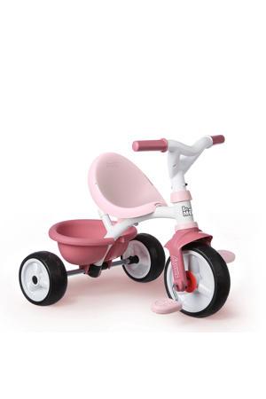 driewieler Be Move Roze