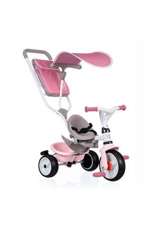 driewieler Baby Balade Plus Roze