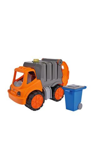 vuilniswagen Power-Worker