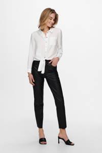 ONLY blouse ONLDANI  wit, Wit