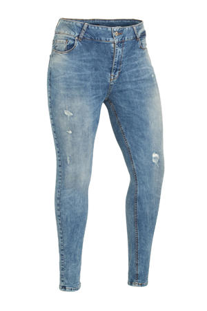 skinny jeans Arly akis wash