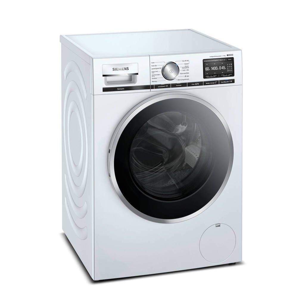 Siemens WM14VEH7NL wasmachine