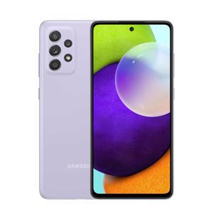 Galaxy A52 4G 128GB (Paars)