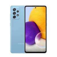 Samsung Galaxy A72 4G 128GB (Blauw)
