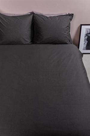 katoenen dekbedovertrek lits-jumeaux