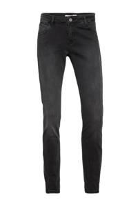 Didi slim fit jeans antraciet, Antraciet