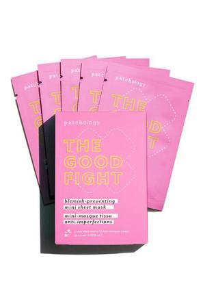 The Good Fight Mini Masks  gezichtsmasker