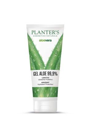 Aloë Gel 99,9% lichaamsverzorging gel