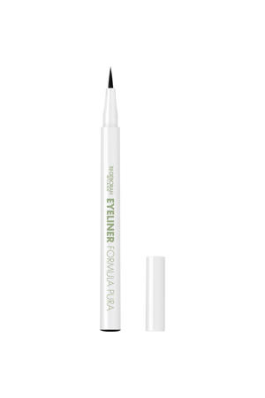 Formula Pura eyeliner - Black