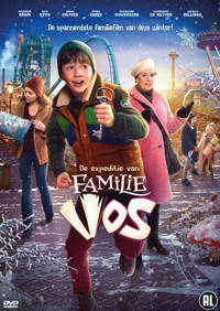 Expeditie van familie Vos (DVD)