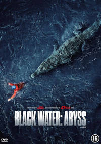 Black Water Abyss   (DVD)