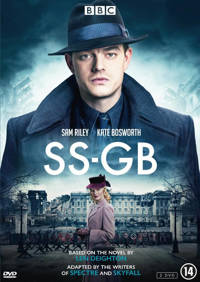 SS-GB (DVD)