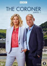 Coroner - Seizoen 1 (DVD)