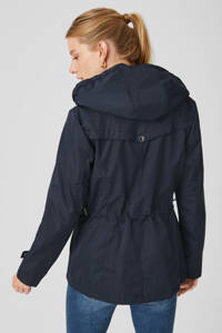 C&A The Outerwear parka donkerblauw, Donkerblauw