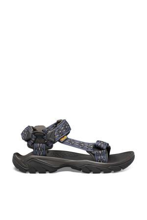 Terra  sandalen blauw