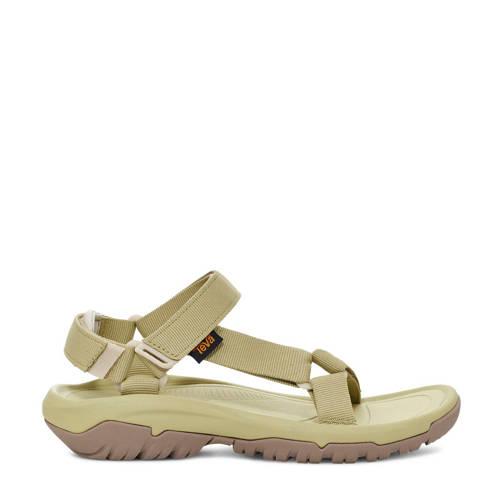 Teva Hurricane XLT sandalen beige