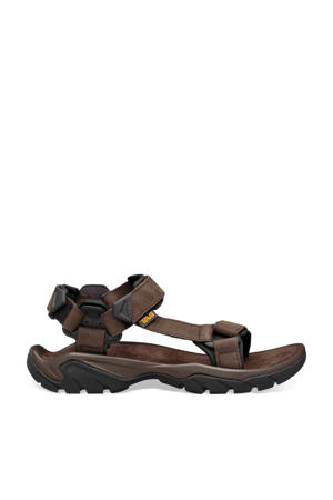 Terra  sandalen bruin