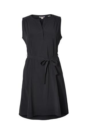 outdoor jurk Spotless Traveler zwart