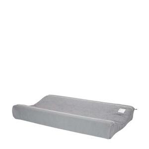 Aankleedkussenhoes Riga steel grey