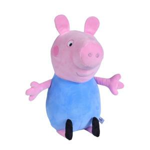 Peppa Pig knuffel George Pig knuffel 33 cm