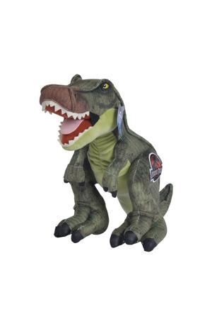 Jurassic Park Real T-Rex