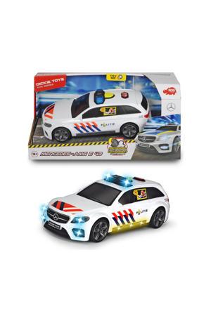 Nederlandse Politiewagen Mercedes-AMG E43