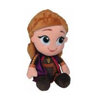 Simba Disney Frozen 2 Anna knuffel 43 cm