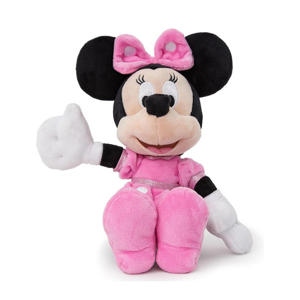 Disney  New Core Minnie knuffel 25 cm