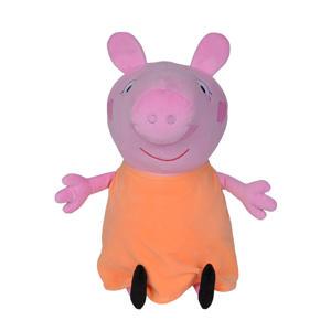 Peppa Pig knuffel Mama Pig  knuffel 33 cm